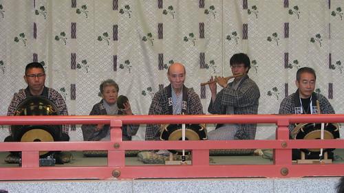 106 - Hie-Jinja Shrine - 20080613