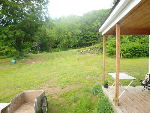 Yard - Southern View
