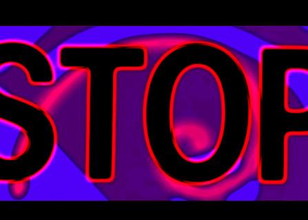 Arrêtez II, 2005 (c) shbadr.wordpress.com