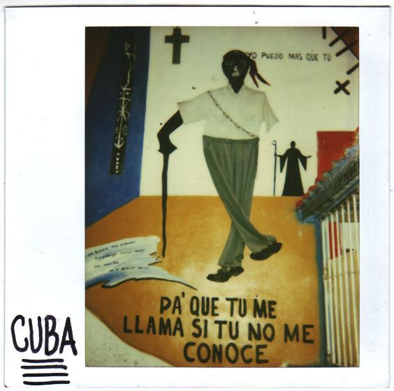 CUBA (AUG 2002)
