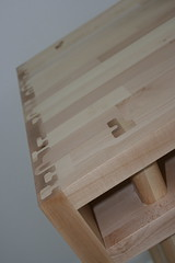 OntwerpDuo's 'Joint' Table