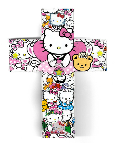 Hello Kitty #3