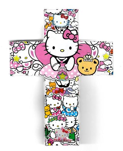 Hello Kitty #3