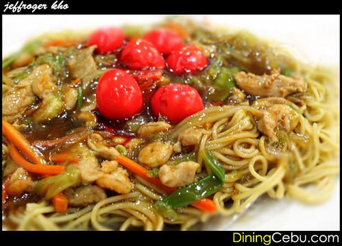 Filipino Chinese Restaurant in Cebu Philippines - Manila Restaurant at Parkmall