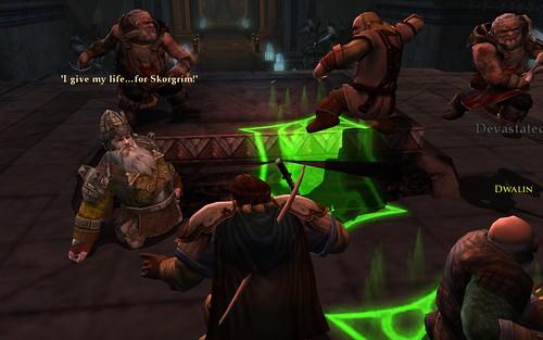 Around Thorin's Gate under the Dourbeards 048