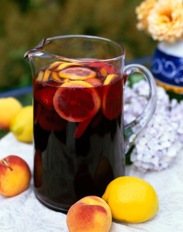 30somethingmom sangria recipe
