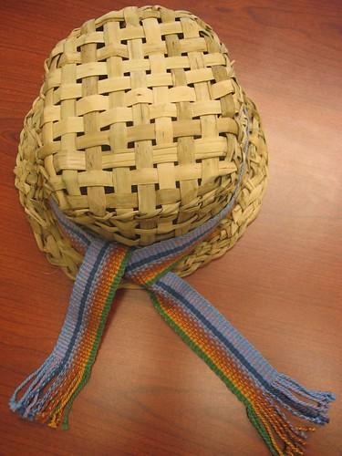 Lake Waccamaw hat 2008