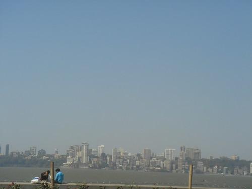 Mumbai_沿海大樓1-2