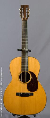 Martin 1931 000-18  (3048-1)