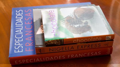 Livros…