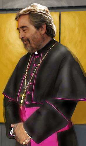 San Juan Alberto Belloch.
