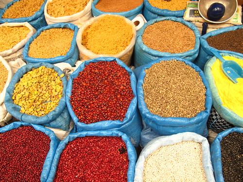 Xela Market