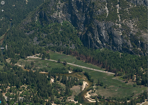 Screenshots from xRez Yosemite site
