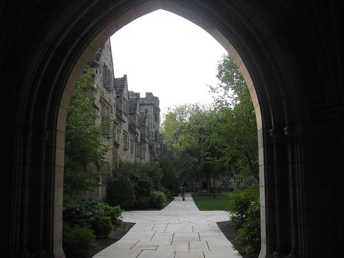 Mas Yale
