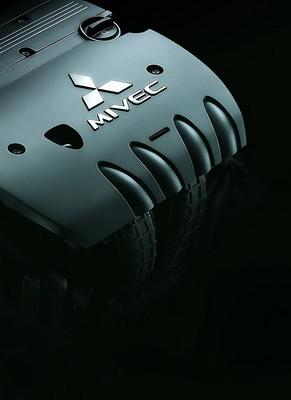 全新MIVEC鋁合金引擎