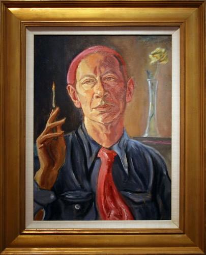 E. E. Cummings, 1958 by Edward Estlin Cummings...