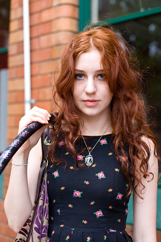 Redhead - Glebe street fair