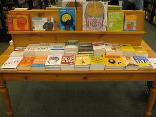 Brain Books 2010