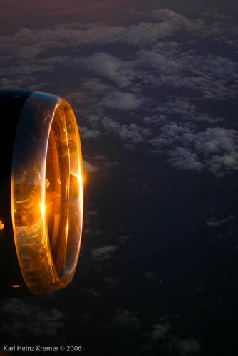 Sunrise Over Ireland (2)