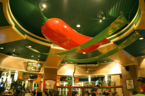 Chilli's Greenbelt 1