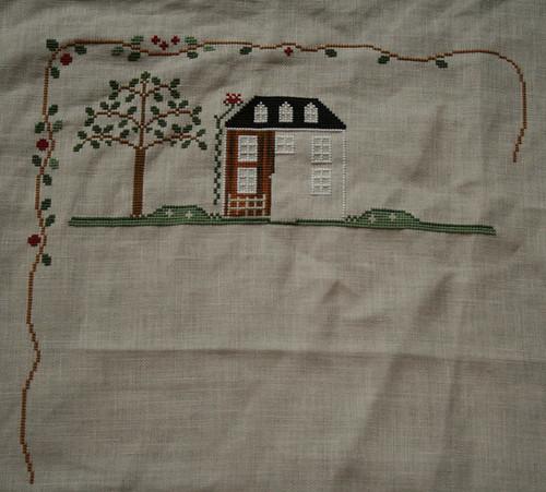 Little House Neighborhood WIP