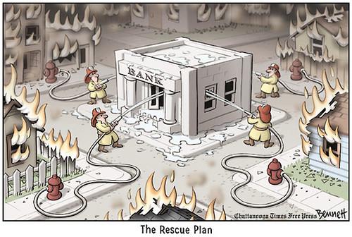 Ban Rescue Plan