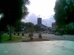 Sibu's Sacred Heart Cathedral