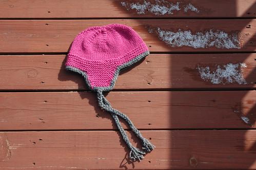 Pink Thorpe