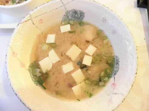 皇家季節酒店_時鮮魚湯