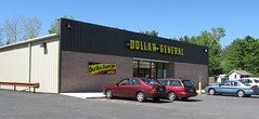Dollar General, Schroon Lake NY