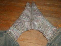 New England Socks - Complete