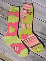 Medium Sock Blockers