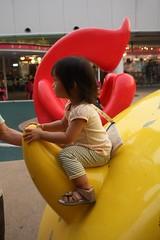 at vivocity playground