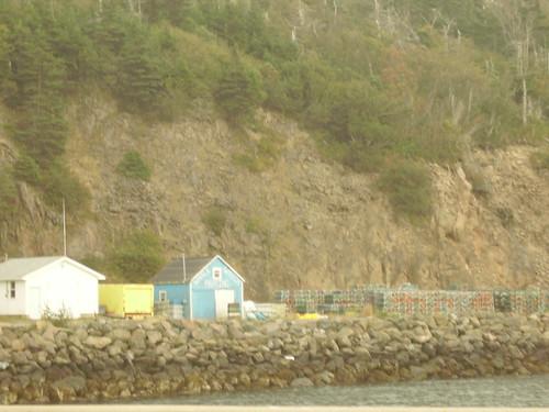 Long Island, Nova Scotia