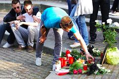Tötungsdelikt FH Wiesbaden 21.05.11