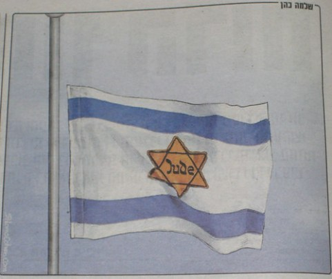 Holocaust Remembrance in Israel