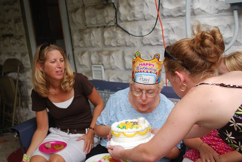 Happy Birthday Grandmom