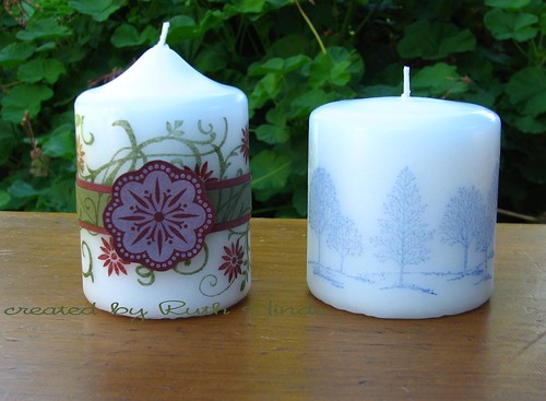candle class 1 by you.