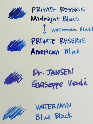 Private Reserve 2 blues