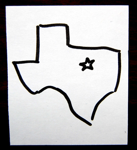 texas doodle