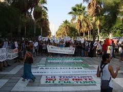 Almeria, 24 Agosto 2008