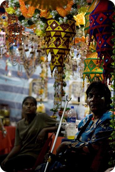 Diwali in Brickfields