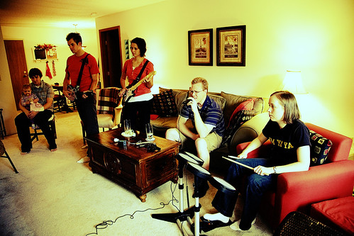 Rock Band 2 101208