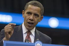 By Barack Obama CC by-nc-sa