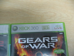 Brazilian Gears of War Box