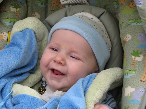 James' Smile