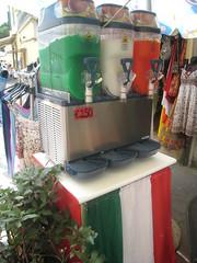 Italian Slushies