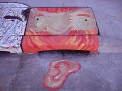 Vincent van Gogh por SAO!