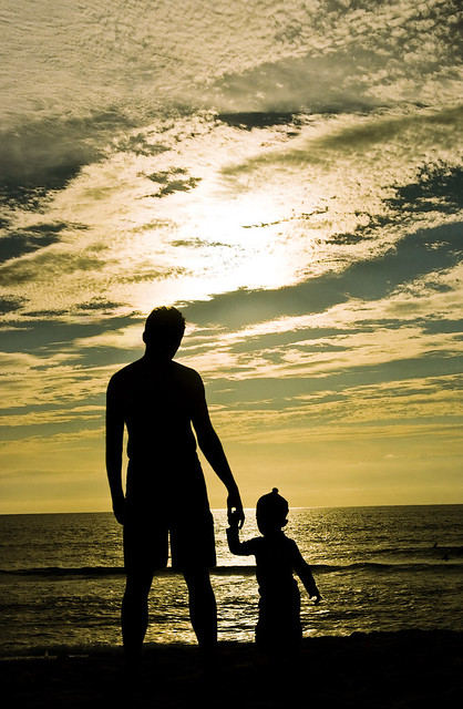 24 Inspirational Father's Day Photos