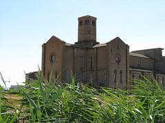 Parma: Certosa di Paradigna